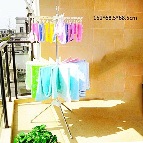 Kleider Kleiderbügel, Balkon Handtuchhalter, Sonnenliege, Kinderkühler, Boden Handtuchhalter (...