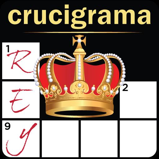 Crucigramas (Spanish Crossword Puzzles)