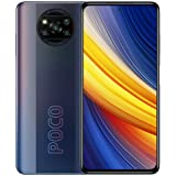 "POCO X3 Pro Smartphone 6GB 128GB 120Hz 6,67""FHD + LCD DotDisplay Qualcomm® SnapdragonTM 860, 5160mAh (typ) Batterij 48MP Came"