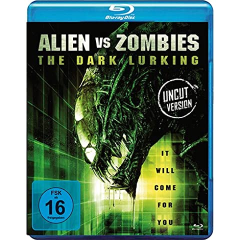Aliens vs Zombies - The Dark Lurking