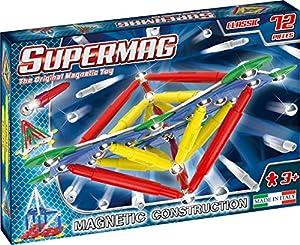 Supermag - Classic Primary 72 (Deqube 9090401)
