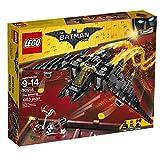 #6: LEGO Batman The Batwing, Multi Color