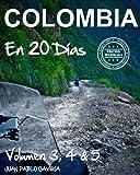 Image de Colombia en 20 Días: Volumen 3, 4 y 5
