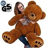 XXL Kuschel-Teddybär 150 cm