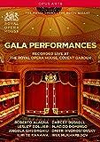 Gala Performances - Royal Opera House (2 Dvd)