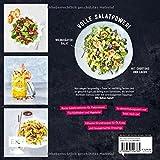 I love Salat: 60 x Salatgenuss von fruchtig bis herzhaft