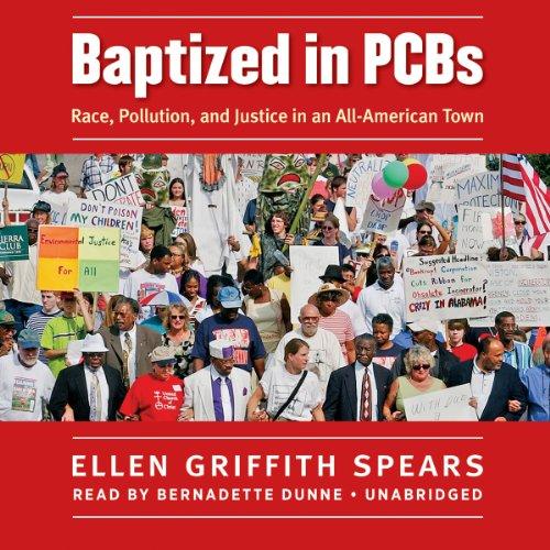 Baptized in PCBs  Audiolibri