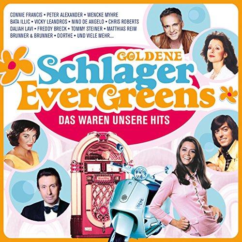 Goldene Schlager Evergreens
