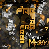 Mystery [Explicit]
