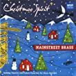 Christmas Spirit - Holiday Classics and Future Favorites for Brass Quintet
