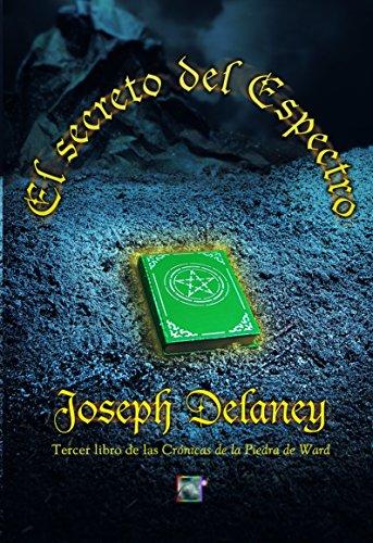 El secreto del espectro (Junior - Juvenil (roca))