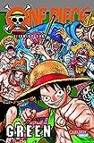 One Piece Green: Secret Pieces