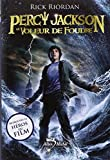 Percy Jackson, Tome 1 : Le voleur de foudre - Edition 2013