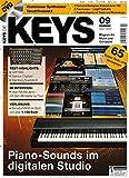 Keys [Jahresabo]