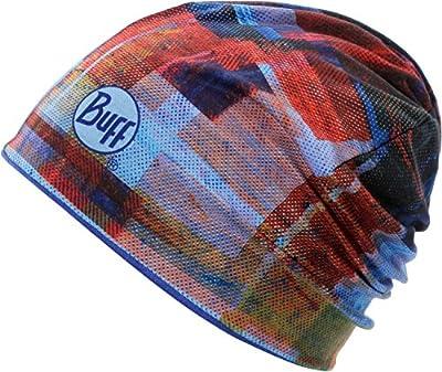 Buff Wende Coolmax Hat