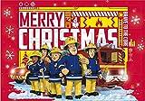 Feuerwehrmann Sam Adventskalender 2017