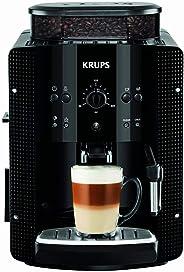 Krups kahve makinesi (1,8l, 15bar, Cappuccinoplus-başlık)