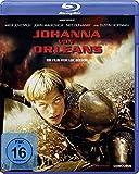 Johanna von Orleans [Blu-ray] -