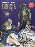 Borgia, Tome 3 - Les Flammes du Bûcher