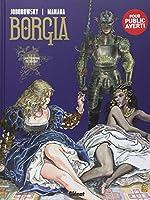 Borgia, Tome 3 - Les Flammes du Bûcher de Alexandro Jodorowsky