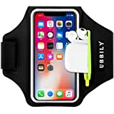 [high quality] Running Armband waterproof for iPhone 11/11 Pro/XR/XS/8/7, Samsung S10/S9/S8, Sport Running Gym Cell Phone Hol