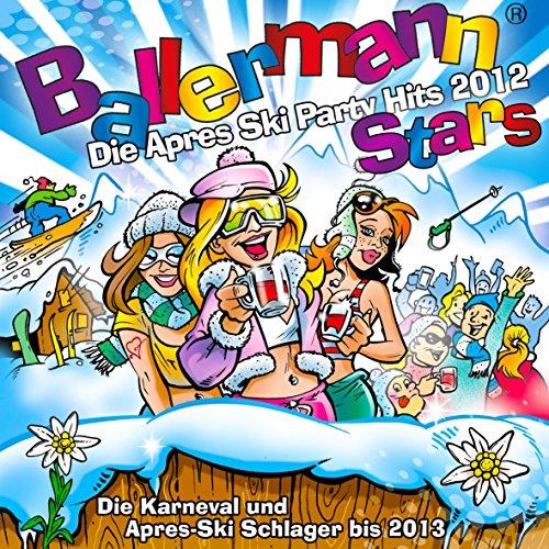 Ballermann Stars - Die Apres S...