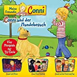 Folge 09: Conni Hundebesuch/Clown/Fasching/Dreck-Weg-Tag