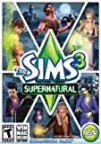 Electronic Arts Sims 3 Supernatural 19781 Limitierte PC