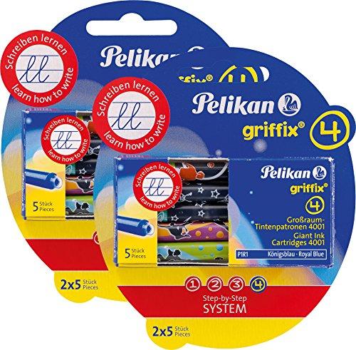 pelikan-4001-griffix-grossraum-tintenpatronen-4-x-5-stuck-blisterpackung-20-patronen-gesamt-