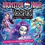 Monster High - Verspukt: Das Geheimnis der Geisterketten