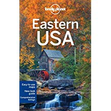 Eastern USA (Country Regional Guides)