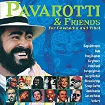 Pavarotti & Friends Vol. 7 - For Cambodia and Tibet