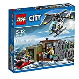 Lego City 60131 - I ladri dell'Isola, Gioco di costruzioni