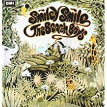 Smiley Smile [Vinyl LP]