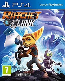Ratchet & Clank (B00ZR9PTQO) | Amazon price tracker / tracking, Amazon price history charts, Amazon price watches, Amazon price drop alerts