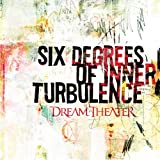 Dream Theater: Six Degrees of Inner Turbulence (Audio CD)