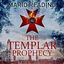The Templar Prophecy: John Hart, Book 1