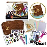 Diset - 46591 - Crée Ton Journal Intime descendants