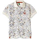 United Colors Of Benetton Boys' Polo