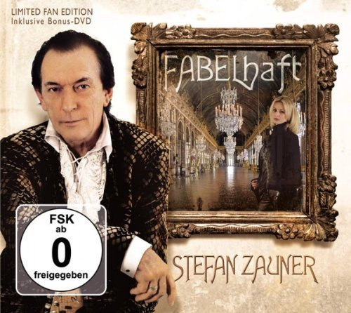 Fabelhaft (Limited Fan-Edition) CD+DVD