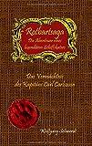 Rotbartsaga: Das Vermächtnis des Kapitäns Carl Carszoon
