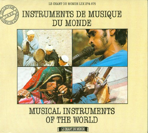 musical-instruments-of-the-wor