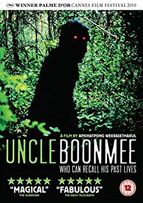 Uncle Boonmee Who Can Recall His Past Lives [UK Import]
