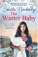 The Winter Baby: Can she find a home for winter? The perfect, heart-warming saga for the New Year Paperback