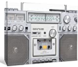 JP London lcnv2189 Retro Ghetto Blaster
