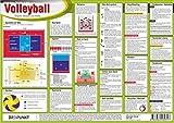 Volleyball: Regeln, Abläufe und Maße