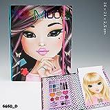 Depesche 6660-D Top Model Make-Up Creative Mappe