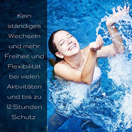 LATESSA Menstruationstasse - Made in Germany - geruchlos - farbstofffrei - medizinisches Silikon - Alternative zu Tampons und Binden - Menstruationstassen als nachhaltige Monatshygiene - Größe 1 - klein - 4