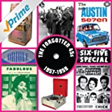 The Forgotten 45s 1957-1959