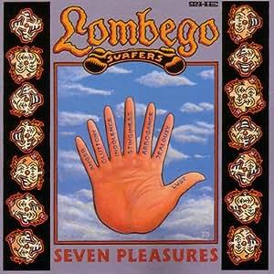 Seven Pleasures [Vinyl LP]